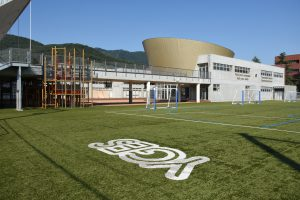 山梨学院小学校
