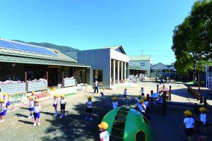 山梨学院幼稚園